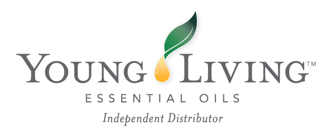 Young Living Distributor Logo